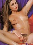 Zara whites nude