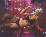 Christina Aguilera Didn't see this set here - Maxim '02 Foto 1447 (Кристина Агилера Разве не видите этот набор здесь - Максим '02 Фото 1447)