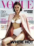 Catherine McNeil - Vogue Australia - Nov 2012 (x12)
