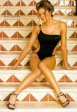 Maria Kanellis Bryan Adams Photo shoot Foto 27 (����� �������� Bryan Adams ���������� ���� 27)