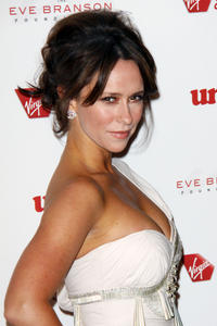Jennifer Love Hewitt sexy cleavage Annual Rock The Kasbah Gala