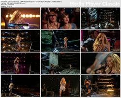 Carrie Underwood - CMA Music Festival 2012 720p HDTV H.264 DD5.1 24MBit