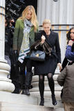 Блейк Лайвли, фото 4807. Blake Lively On the Set of Gossip Girl in New York City - March 1, 2012, foto 4807