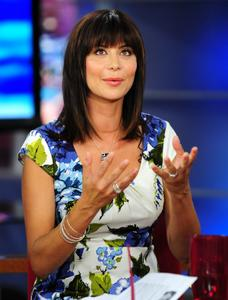 Кэтрин Бэлл, фото 24. Catherine Bell - Good Day LA 2.6.2011, photo 24