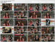 Jane Leeves -- The Talk (2011-03-02)