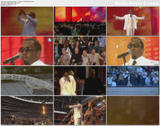 P. Diddy - I'll Be Missing You - [Live] Concert For Diana - HD 1080i