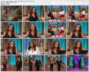 Vanessa Williams -- The Wendy Williams Show (2011-03-02)