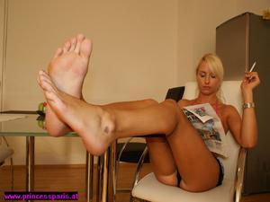 Forum: Foot Fetish - BDSM Board