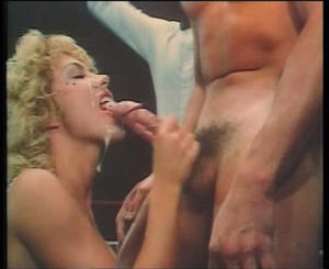 With Retro ginger lynn cum apologise