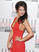 Шерил Коул (Твиди), фото 1216. Cheryl Cole-Tweedy At the 2011 Elle Style Awards in London, photo 1216