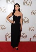 Julianna Margulies - 24th Annual Producers Guild Award in Beverly Hills 01/26/13