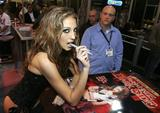 Jenna Haze @ Adult Entertainment Convention Las Vegas
