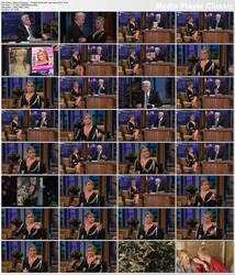 Jessica Simpson ~ Tonight Show with Jay Leno 4/27/10 (HDTV 1080i)