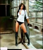 Federica Ridolfi Italian Model/Dancer/Babe... Foto 13 (Федерика Ридольфи Итальянская модель / Dancer / Babe ... Фото 13)