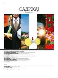 Дражена Габрик, фото 3. Drazena Gabric for Playboy Serbia December 2010, photo 3
