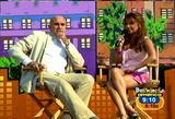 Marisa, Roxana, Lilia, Nilda - Escandalo, Despierta, Univision - Quad Leggage - 11/19/07 - VideoClip