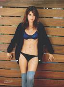 Коби Смолдерс, фото 27. Cobie Smulders Digital scans tagged, photo 27